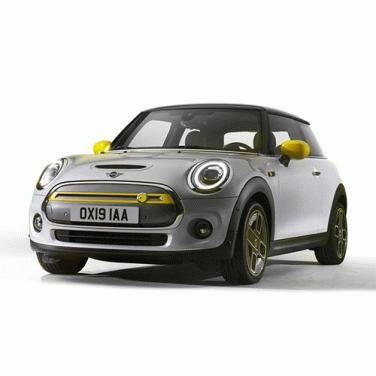 มินิ Mini-Cooper SE-ปี 2020