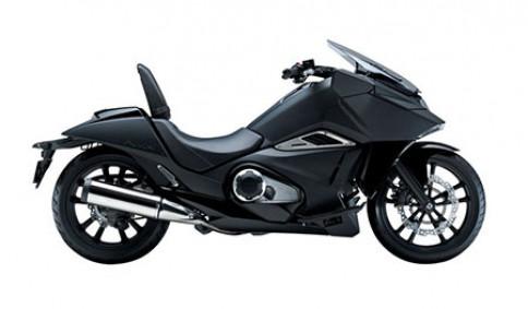 รูป ฮอนด้า Honda-NM4 2014-ปี 2014