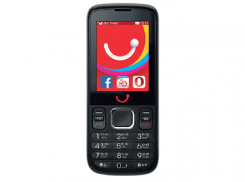 ดีแทค DTAC-Happy Phone 3G DUAL SIM
