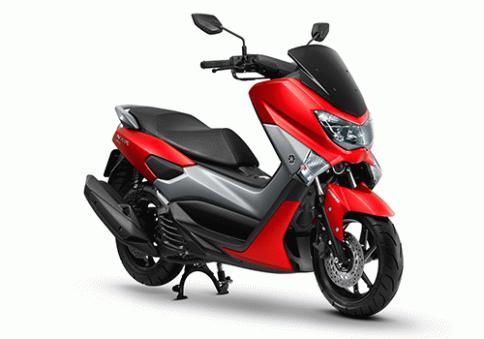 ยามาฮ่า Yamaha NMAX ปี 2019