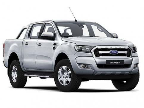 ฟอร์ด Ford Ranger Double Cab 2.0L Turbo Limited Hi-Rider 6 MT MY18 ปี 2018
