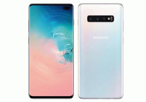 ซัมซุง SAMSUNG-Galaxy S 10+ (1TB)