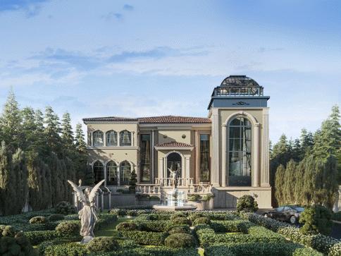 ดิ วัน เบลลาจิโอ (One Bellagio)