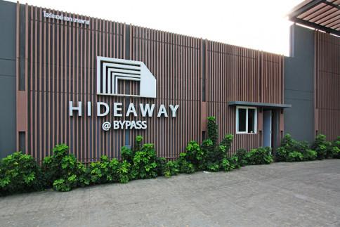 ไฮด์อเวย์ แอท บายพาส (Hideaway @ Bypass)