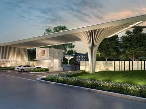 บ้านกลางเมือง ราชพฤกษ์ - พระราม 5 (Baan Klang Muang Ratchapruek - Rama 5)