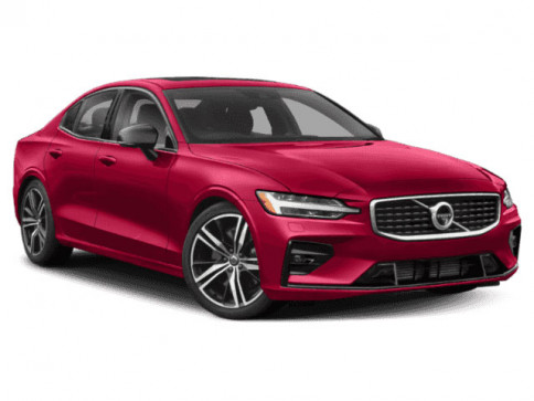วอลโว่ Volvo S60 T8 Twin Engine AWD R-DESIGN ปี 2020