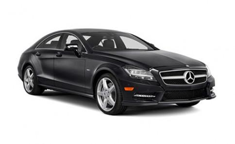 เมอร์เซเดส-เบนซ์ Mercedes-benz CLS-Class CLS250 D Exclusive ปี 2014
