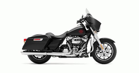ฮาร์ลีย์-เดวิดสัน Harley-Davidson Touring Electra Glide (Standard) ปี 2021