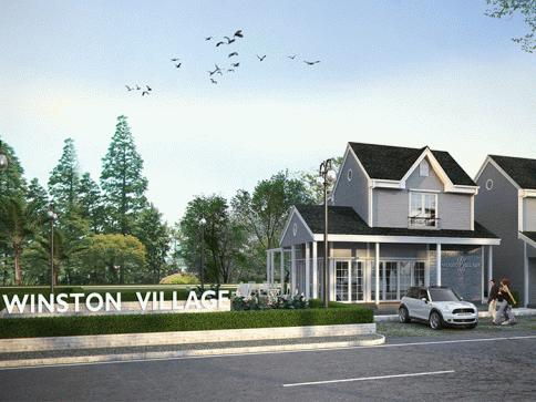 วินสตัน วิลเลจ (Winston Village)