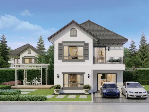 โมดิ วิลล่า ราชพฤกษ์ตัดใหม่ (Modi Villa New-Ratchaphruek Road)