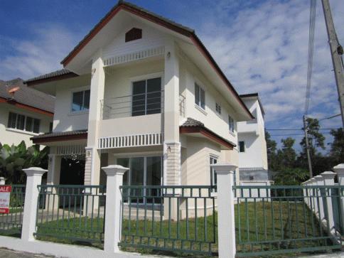 สมหวังพร็อพเพอร์ตี้(Baan Somwang Property)