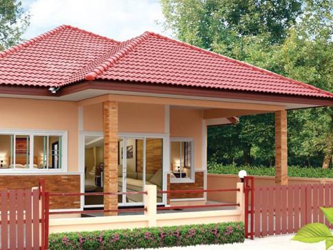 บ้านชนากาญจน์ โครงการ 7 (Baan Chanakarn 7)