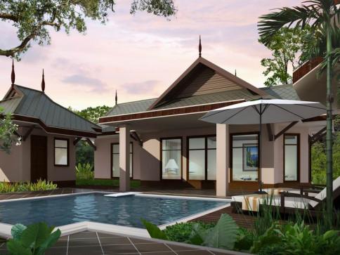 บ้านเมลานี เชียงราย (Baan Melanie Chiang Rai)