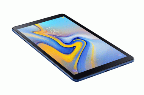 ซัมซุง SAMSUNG-Galaxy Tab A 10.5 (LTE Model)