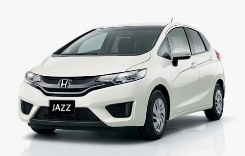ฮอนด้า Honda-Jazz S MT 2017-ปี 2017