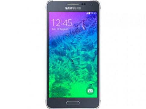 ซัมซุง SAMSUNG-Galaxy Alpha SM-G850