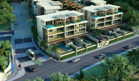 เซ็นทารา พีลิแคน เบย์ เรสซิเดนซ์ แอนด์ สวีท กระบี่ (Centara Pelican Bay Residence and Suites Krabi)