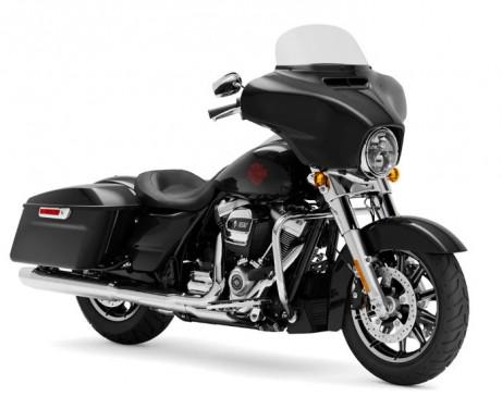 ฮาร์ลีย์-เดวิดสัน Harley-Davidson-Touring Electra Glide Standard MY20-ปี 2020