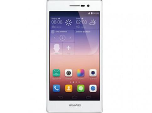 หัวเหว่ย Huawei-Ascend P7