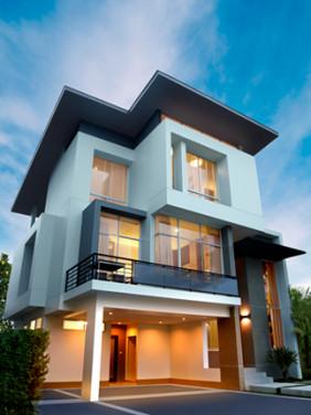 เนอวานา ไอคอน พระราม 9 (บ้านเดี่ยว 3 ชั้น) (Nirvana ICON Rama 9)