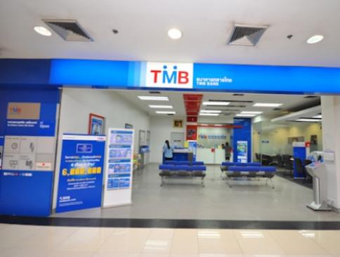 บัญชีทีเอ็มบี ออลล์ ฟรี (TMB All Free)-ธนาคารทหารไทย (TMB)