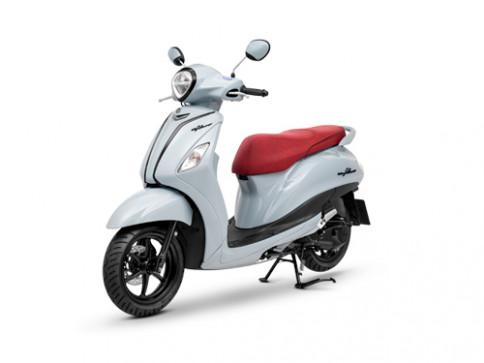 ยามาฮ่า Yamaha Grand Filano Hybrid MY2021 ปี 2021