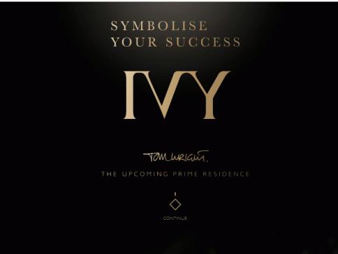 ไอวี่ สุขุมวิท 18 (IVY Sukhumvit 18)