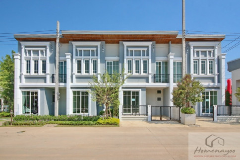 โกลเด้น ทาวน์ ๓ บางนา-สวนหลวง (Golden Town ๓ Bangna - Suanluang)