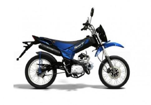จงเซิน ริวก้า Zongshen Ryuka-Sport RK110 (Standard)-ปี 2013