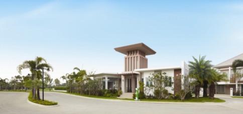 วิลล่า การ์เด้น 3 รัตนาธิเบศร์ (Villa Garden 3 Rattanathibet)