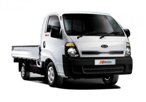 เกีย KIA K2500 Standard ปี 2012