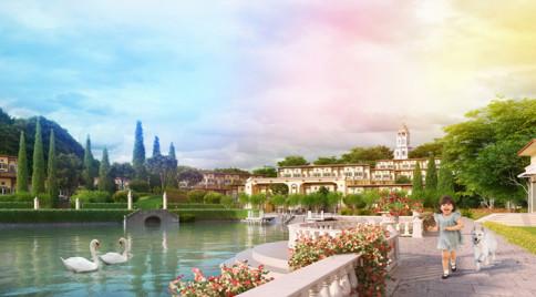โกลเด้น ทาวน์ อ่อนนุช-พัฒนาการ (Golden Town)