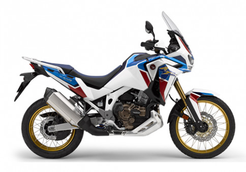 ฮอนด้า Honda-CRF 1100L Africa Twin Adventure Sports DCT-ปี 2020
