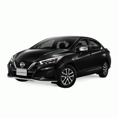 นิสสัน Nissan Almera V Sportech MY21 ปี 2021