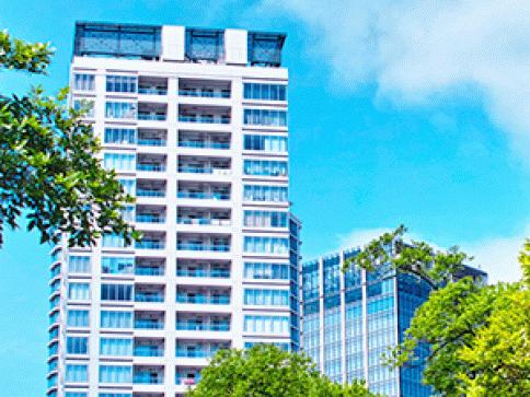 เดคโค แอท แบริ่ง คอนโดมิเนียม (Deco @Bearing Condominium)