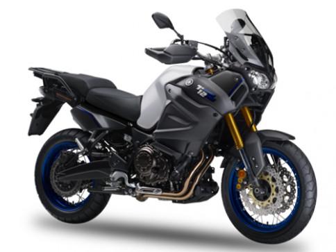 ยามาฮ่า Yamaha-Super Tenere Standard MY2019-ปี 2019