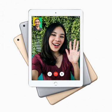 แอปเปิล APPLE-iPad WiFi 128GB