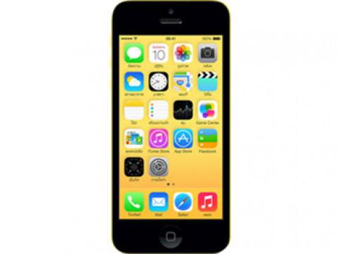 แอปเปิล APPLE iPhone 5C (1GB/8GB)