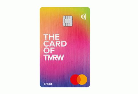 บัตรเครดิต TMRW-ธนาคารยูโอบี (UOB)