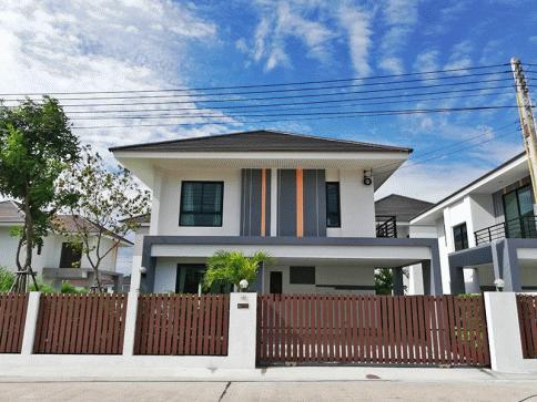 บ้านสวนคูน 2 (Baan Suan Koon 2)