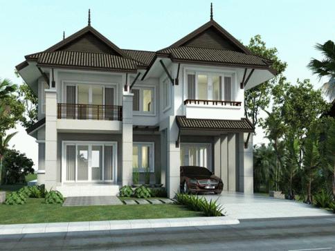 บ้านเวียงนารา (Baan Wiang Na Ra)