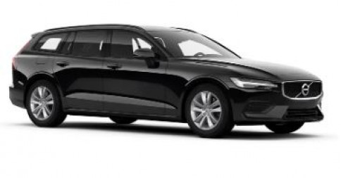วอลโว่ Volvo-V60 T8 Twin Engine AWD Momentum-ปี 2020