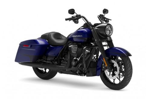 ฮาร์ลีย์-เดวิดสัน Harley-Davidson-Touring Road King Special MY20-ปี 2020