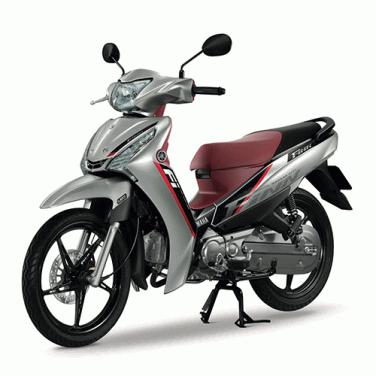 ยามาฮ่า Yamaha FINN UBS 2020 ปี 2020