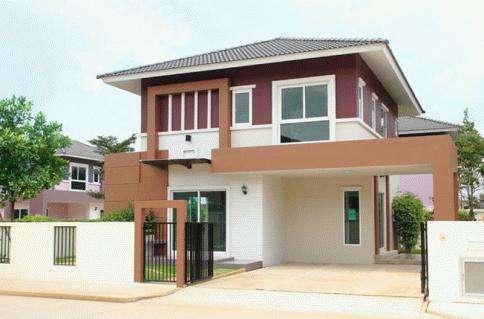บ้านวังทอง เดอะ แพรรี่ รังสิต-คลองหลวง (Baan Wang Thong The Prairie Rangsit-Khlong Luang)