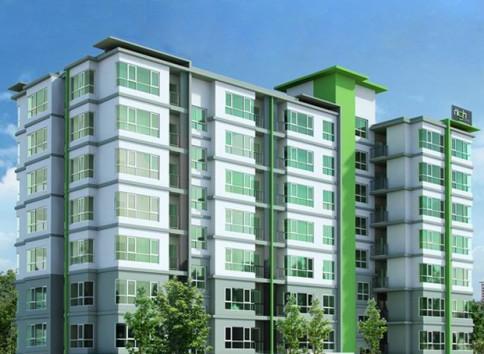 เดอะ ไนน์ คอนโดมิเนียม 2 (The Nigh Condominium 2)