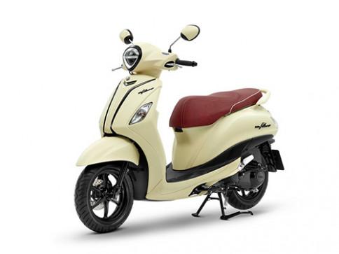 ยามาฮ่า Yamaha Grand Filano Hybrid MY2020 ปี 2020