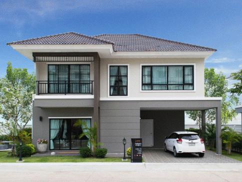 บ้านมารวย อรัญประเทศ (Baan Marui Aran)
