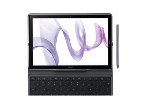 หัวเหว่ย Huawei-MediaPad M5 Pro (4 GB / 64 GB LTE)