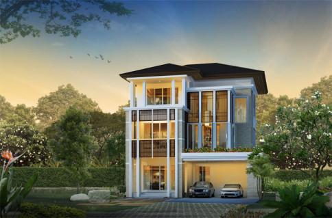 บ้านกลางกรุง เดอะ ไนซ์ รัชวิภา (Baan Klang Krung The Nice)
